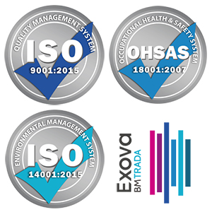 EPAS New ISO Standards