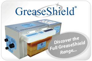 Discover the Full GreaseShield Range