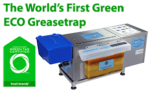 The World's First Green Eco Greasetrap