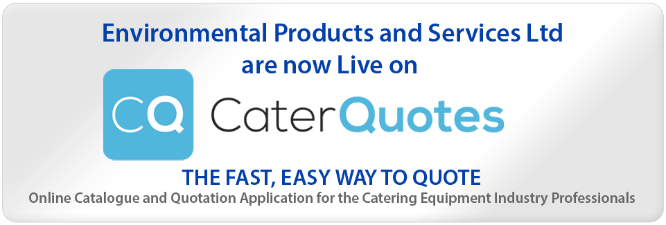 EPAS are now LIVE on CaterQuotes.co.uk.
